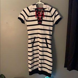 Ralph Lauren sports dress